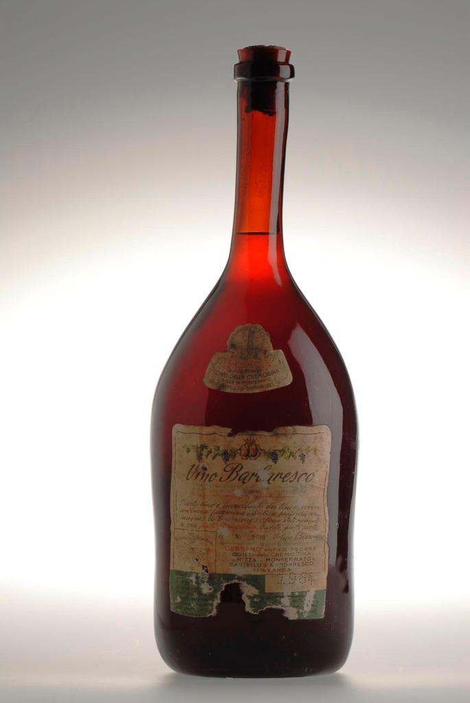 54. Barbaresco Bersano 1964 3,0l